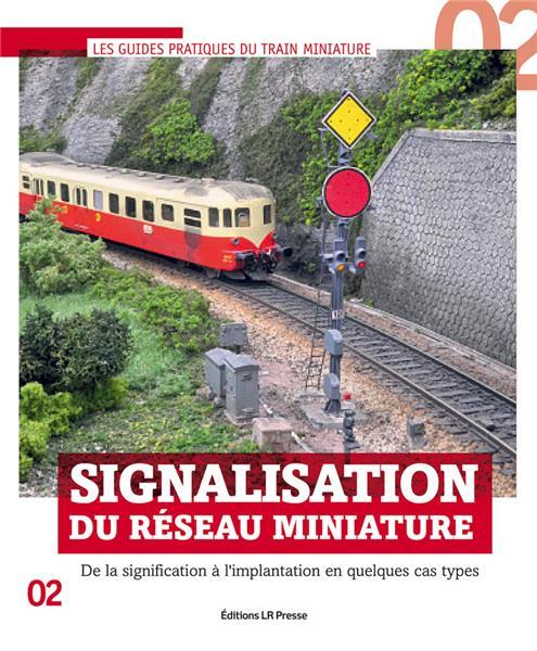 Signalisation Du Réseau Miniature Lr Presse dCWxrBoe