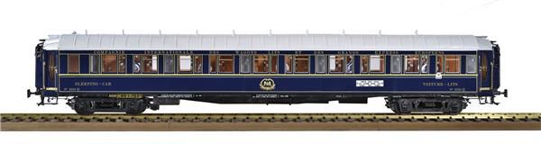 Lx N°3533 Monter À Lit Ciwl Voiture Orient Express mnwy0OvN8P