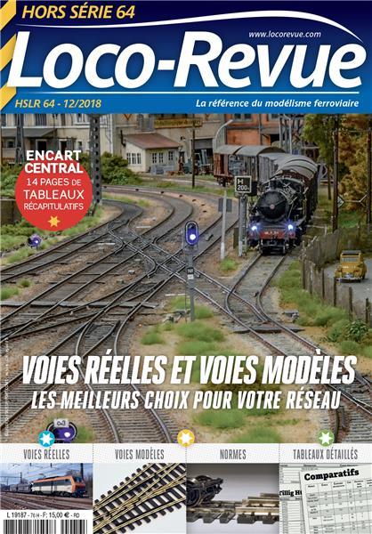 Le dernier Hors-Série Loco-Revue !