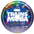 DVD TRAINSMANIA 2017
