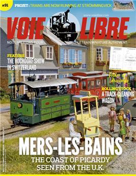 Voie Libre International #91