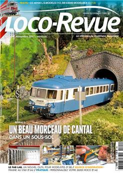 Loco-Revue n°844
