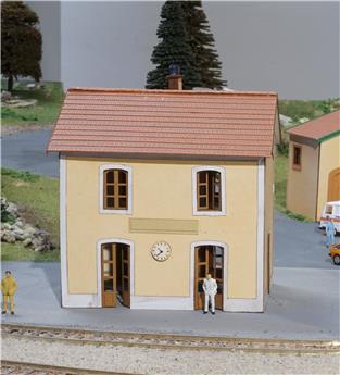 Gare - Provence