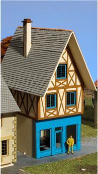 Maison de village 1 - Bretagne