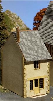 Maison de village 2 - Bretagne