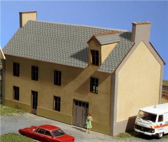 Maison de village 3 - Bretagne
