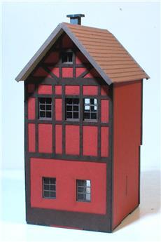 Maison de village 1 - Alsace