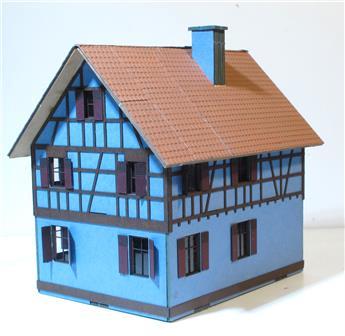 Maison de village 3 - Alsace