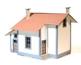 Maison de PN - Alsace