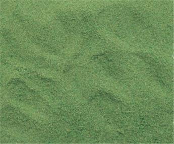 Sachet de flocage - vert moyen