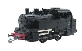 Locomotive 020 TA SNCF
