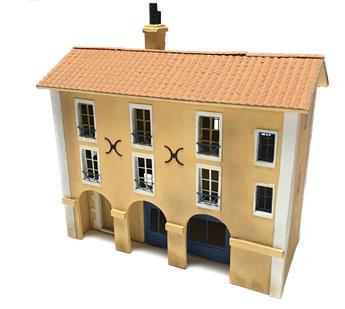 Maison de village 1 - Provence