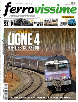 Ferrovissime n° 092