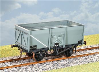Wagon transport de pondéreux (type 1)