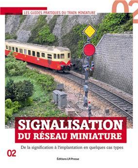 Signalisation du réseau miniature