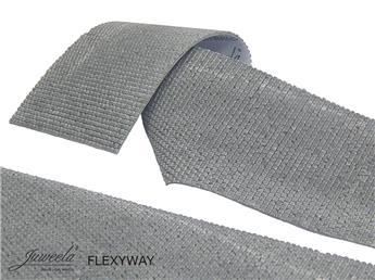 Vieux pavage de ville - bande droite Flexyway (0)