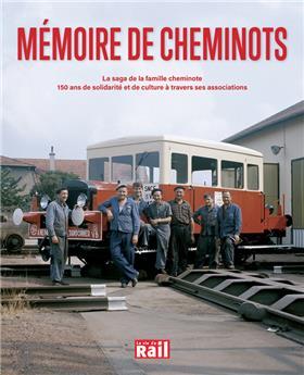 Mémoire de cheminots