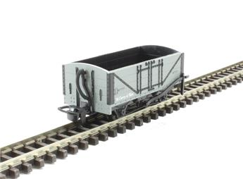Wagon tombereau gris 00-9