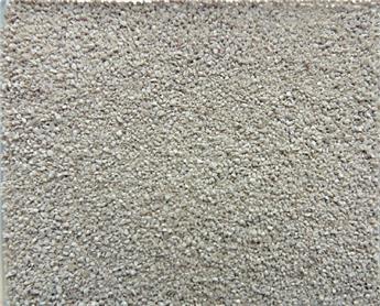 Ballast grain fin gris