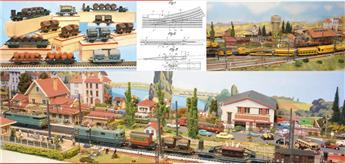 VB, la grande marque française de petits trains