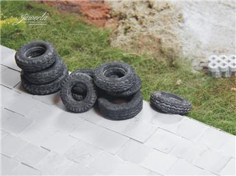 Vieux pneus (0)