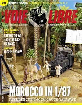 Voie Libre International #94