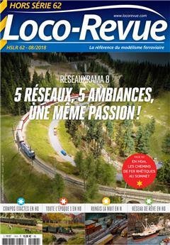 HSLR62 (08/2018) Réseauxrama 8