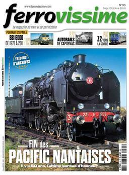 Ferrovissime n° 095