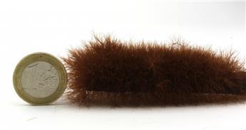 Fibres Magifloc brun L6 mm