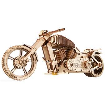 Moto à assembler