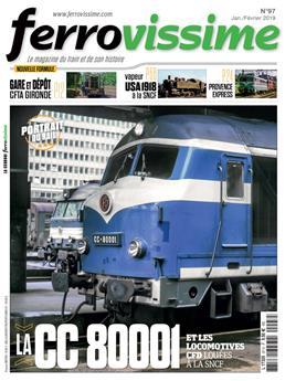 Ferrovissime n° 097