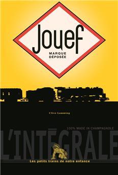 Jouef - L´intégrale 1944-2002