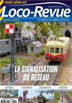 HSLR69  (09/2019) : La signalisation du réseau