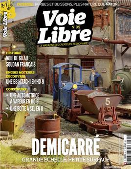 Voie Libre n° 99