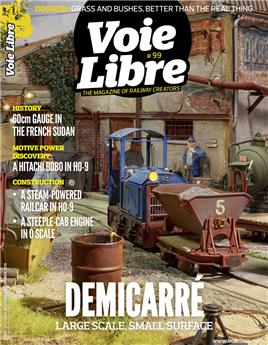 Voie Libre International #99