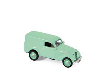 Véhicule Renault 300 kg - 1951 - Vert d´eau