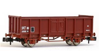 Wagon tombereau type Tow SNCF