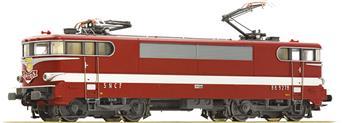 """Locomotive électrique BB 9278 Le """"Capitole"""" SNCF"""