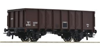 Wagon tombereau SNCF