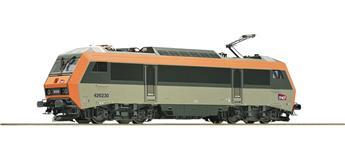 Locomotive électrique série BB 26000 SNCF