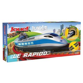 Coffret Jouef Junior Le Rapido
