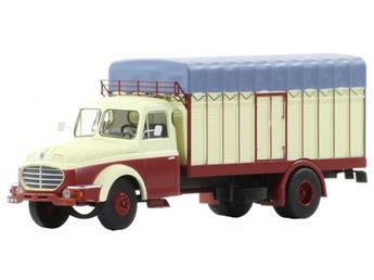 Camion Willeme Primeur