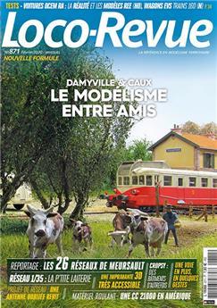 Loco-Revue n°871