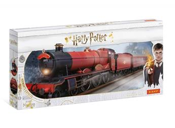 Coffret Hornby Harry Potter