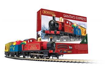 Coffret Hornby Santa Express