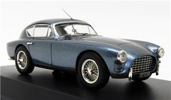 Véhicule AC Aceca 1957 - Bleu métalique