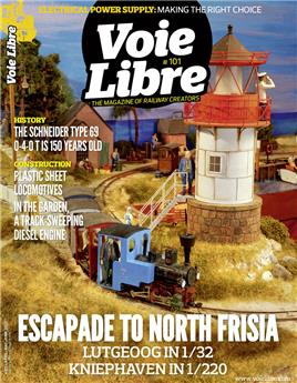 Voie Libre International #101