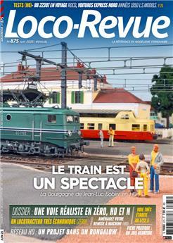 Loco-Revue n°875