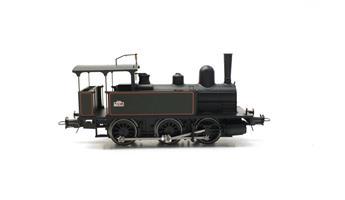 Locomotive 030 Steam Loco