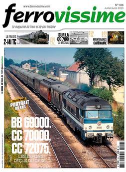 Ferrovissime n° 106